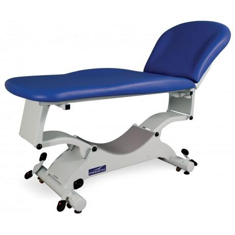 Quest, the reference in medical examination couches