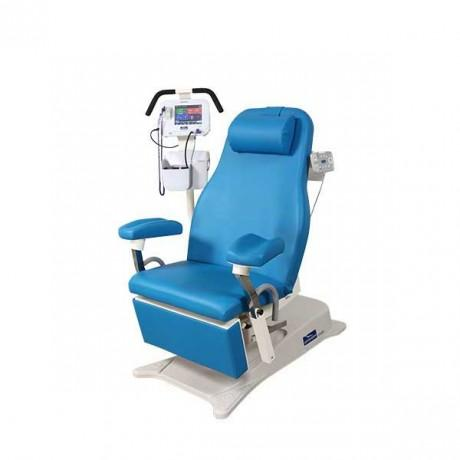 eMotio® Expert, the examination couch that reinvents the medical consultation