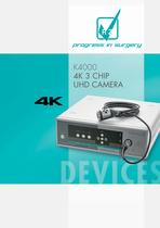 RZ Medizintechnik | 4K UHD Camera K4000