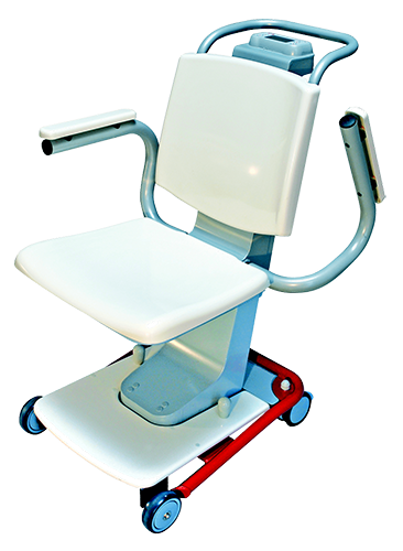 Scaleo Medical - Weighing chair C200 model