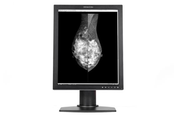 G52SP+ 5MP Grayscale Medical Display - Beacon