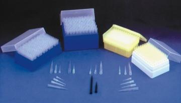 Pipette Tip - Pipette Tip Supplier & Manufacturer