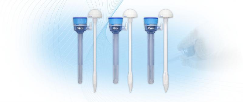 Dilating Trocar 5-10/12/15mm | twsc - Taiwan Surgical Corporation