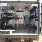 Ambulances and Mobile Intensive Care Units | Tecnove