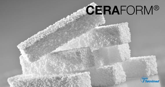 CERAFORM® - Teknimed