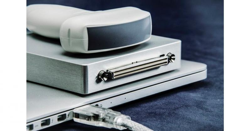 Telemed   MicrUs family scanners