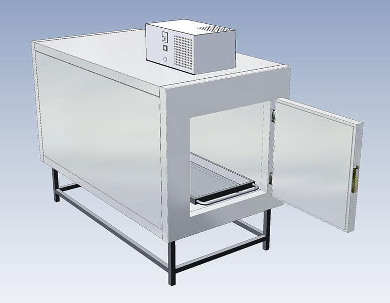 1 cell / 1 Cadaver - Thalheimer Kühlung | German Manufacturer of Medical Refrigerators and equipment