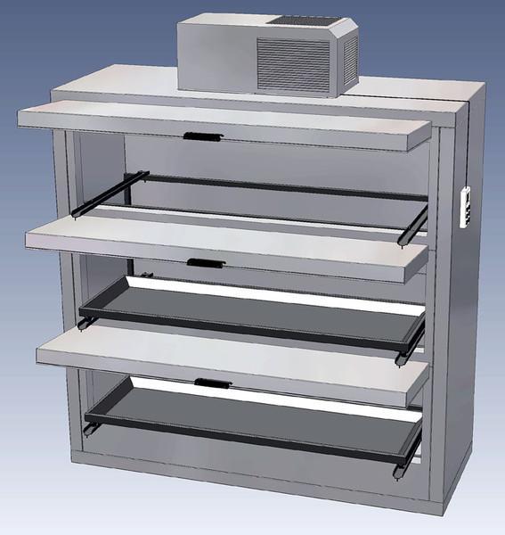 3 Cadavers - Thalheimer Kühlung | German Manufacturer of Medical Refrigerators and equipment