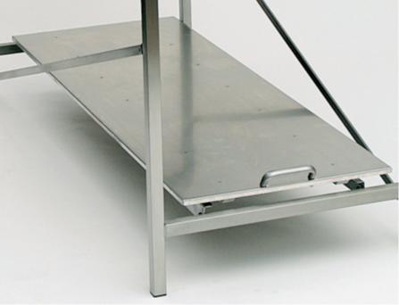 Coffin Plates - Thalheimer Kühlung | German Manufacturer of Medical Refrigerators and equipment