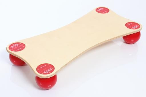 Balanza® Ballstep®   TOGU GmbH   Quality made in Germany