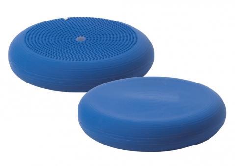 Dynair® Ballkissen® XXL Level III blue   TOGU GmbH   Quality made in Germany