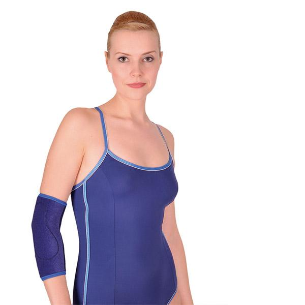 CODE: 849 Elbow Support With Silicone