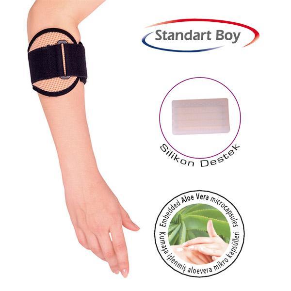 CODE: 160 TX Epicondylitis Bandage
