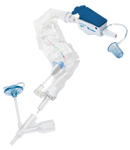 Neonatal & Pediatric - Vital-Cath™ Neo/ Ped Plus Closed Suction Systems - Vitaltec Corp. - Airway management Devices | Closed suction system, Tracheostomy tube