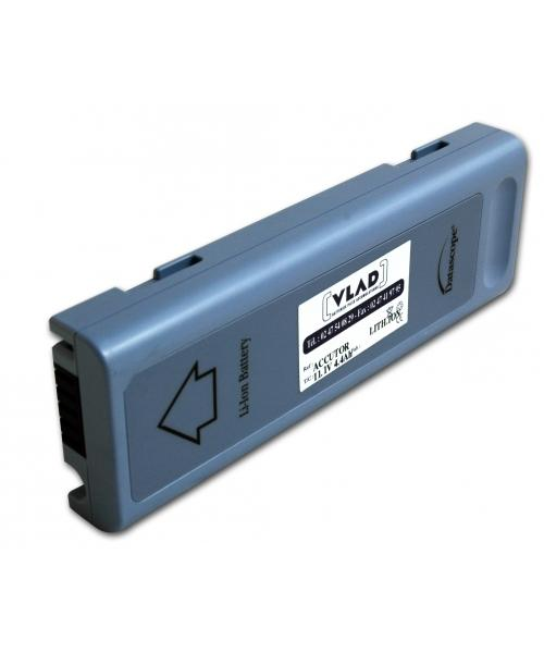 Battery 11.1V 4,6Ah for Accutor+ DATASCOPE - Vlad