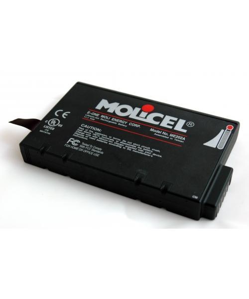 Battery 11.1V 7.8Ah for monitor Vamos DRAGER - Vlad