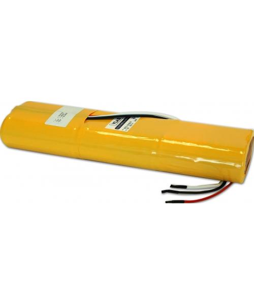 Battery 12V 8Ah for table Betamaquet MAQUET - Vlad