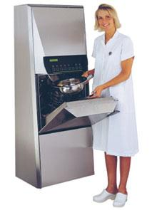 KEN Hygiene Systems - Washer-disinfectors and dishwashers with optimal hygiene