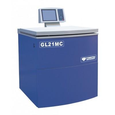 GL21MC high speed refrigerated centrifuge