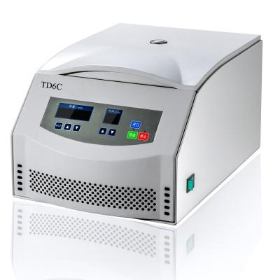TD6C table top low speed centrifuge