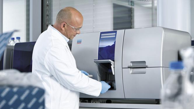 Next-Generation Sequencing - QIAGEN