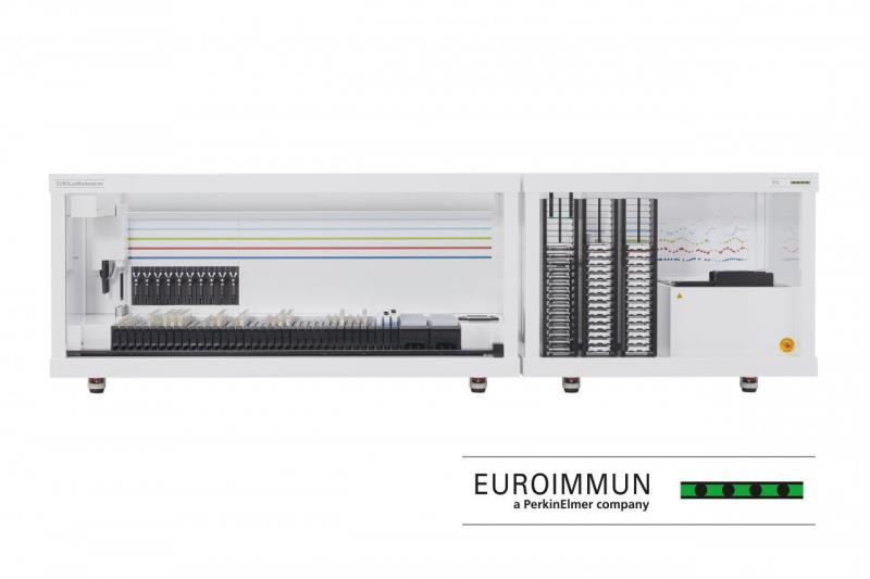 EUROLabWorkstation IFA