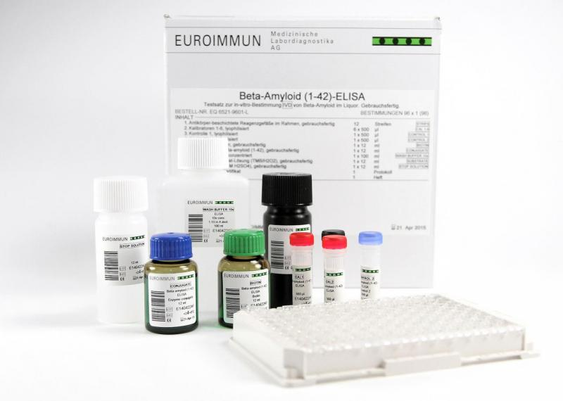 Anti-Beta Amyloid (1-42) ELISA