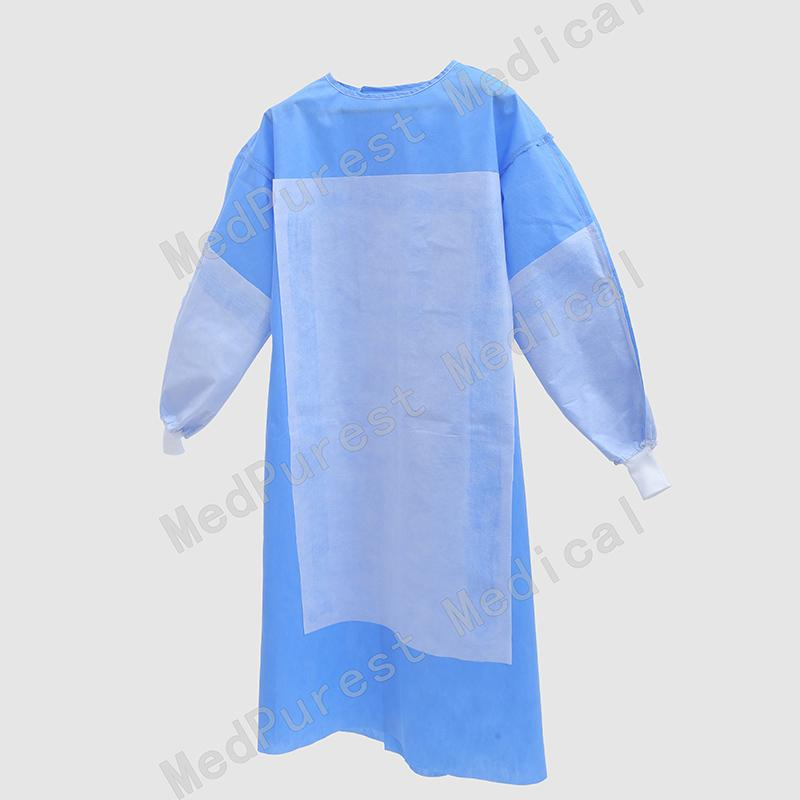 Surgical Packs Surgical gown   Anhui Medpurest Medical Technology Co ...
