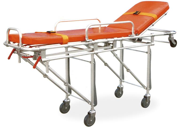 DW-AL007 Aluminum alloy ambulance stretcheR | DRAGON INDUSTRY(ZJG