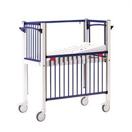 Infant crib Zero 3165 | Oostwoud