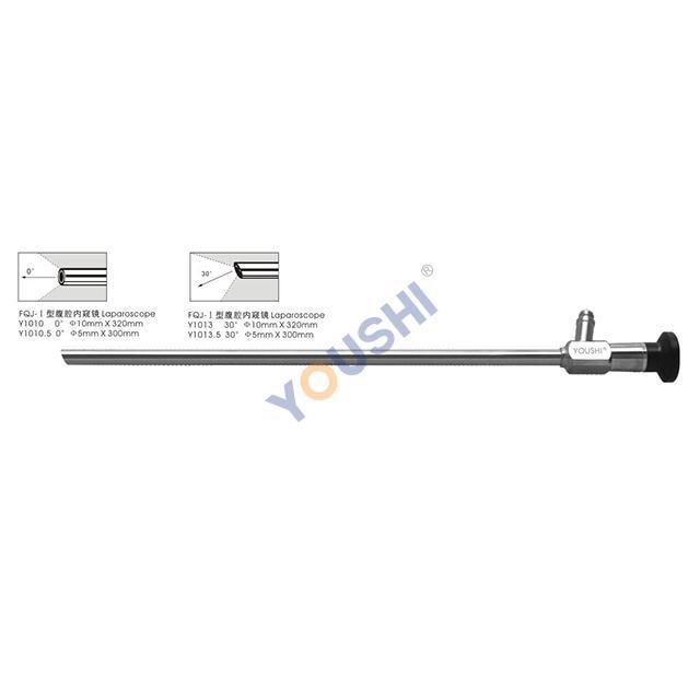FQJ-I Laparoscope_Tonglu Youshi Medical Instrument Co., Ltd.