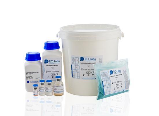 KM0001 - Columbia Agar - E & O Laboratories Ltd