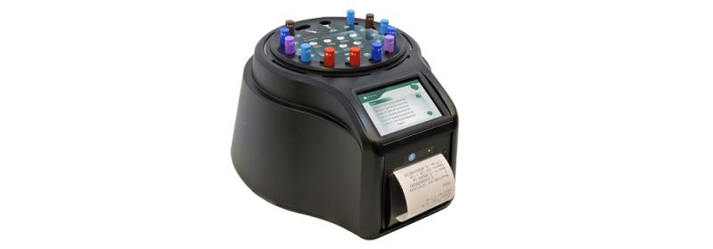 IC10/20FRLCD   Incubator - Terragene