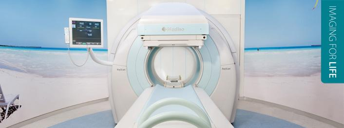 AnyScan - Mediso Medical Imaging Systems