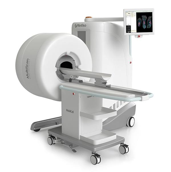 MultiScan LFER 150 PET/CT  - Mediso Medical Imaging Systems