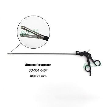China Atraumatic Grasper Manufacturers and Suppliers - Factory Wholesale - SHENDASIAO