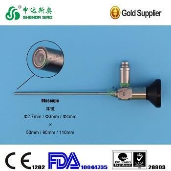 China ENT Endoscope Otoscope Manufacturers and Suppliers - Factory Wholesale - SHENDASIAO