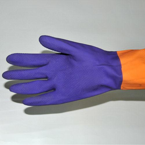 Latex Household Gloves-Latex Household Gloves|Nitrile chemical gloves|Clean pvc gloves|Blue latex gloves|Zhejiang Zhuoyi Industrial & trading Co.| Ltd