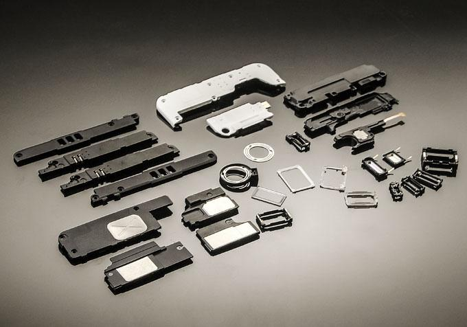 ACOUSTIC COMPONENTS | Concraft Holding Co , Ltd