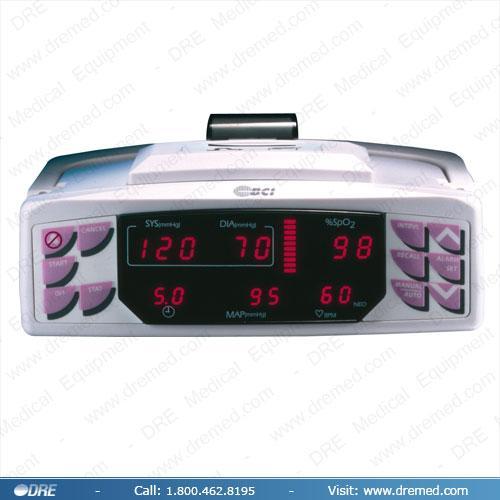 BCI Mini-Torr Plus - NIBP / Oximeter Monitor with Printer