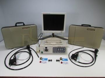 Pentax EPM-3500 Complete G.I. Video System | United Endoscopy