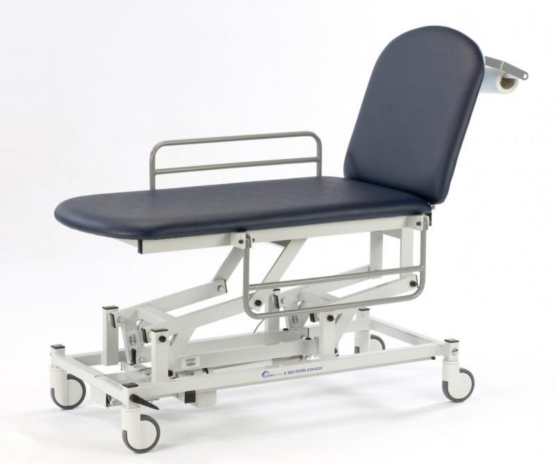 Mobile Treatment Couch