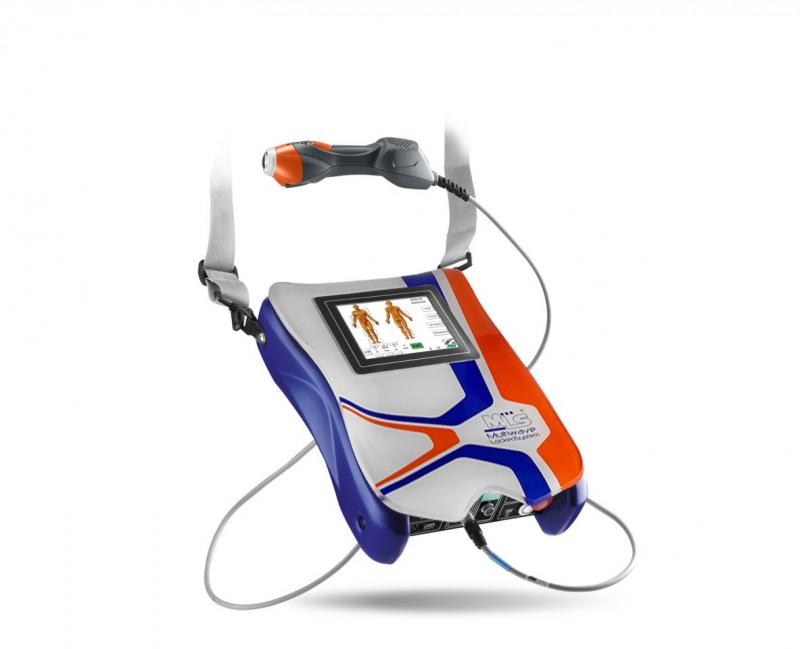 Mphi 75 Laser device