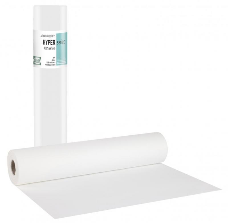 Air laid medical roll 50DS