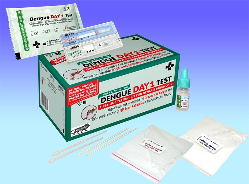 Dengue Rapid Test