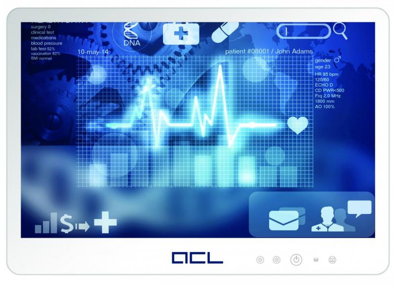 ACL OR-PC® Thin Client Series