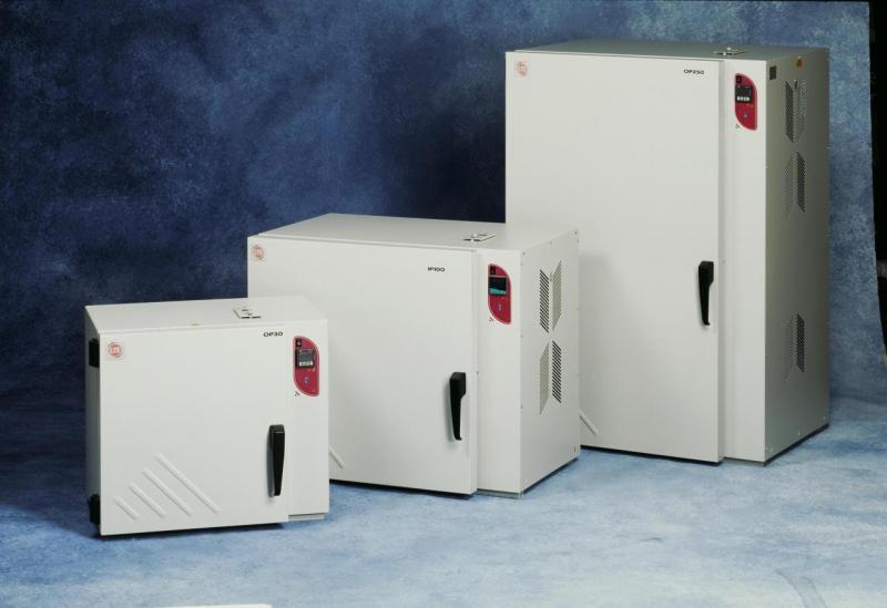 OP series ovens