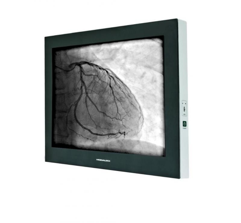 Modalixx G202MD High Bright Grayscale LCD Display Monitor