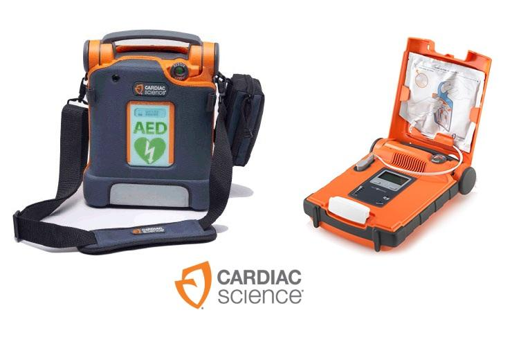 Always Rescue Ready® Rest easy knowing your Powerheart AED will perform as expected during a rescue thanks to Rescue Ready technology that performs rigorous daily, weekly, and monthly self-tests. The Powerheart G5 also includes a medical-grade battery with a 4-year full operational guarantee, an 8-year warranty, and the best tools and support.