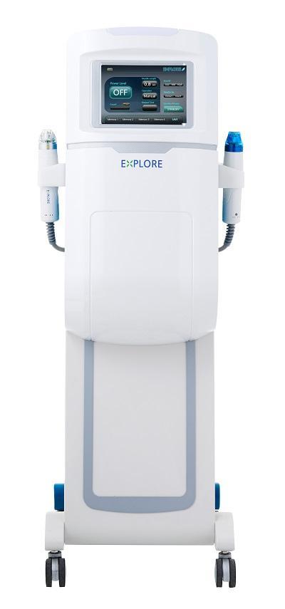 RF Needle System